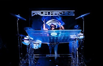 book-drum-machine-dj-solo-artist-speciality-acts-eventsinc-corporate-events