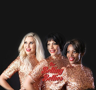 The Belting Betties - Top Corporate Entertainment Act (JHB)